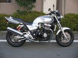 【バイク買取実績 三郷市】 HONDA ホンダ CB1300SFの買い取り