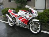 【バイク買取実績】 YAMAHA ヤマハ FZR400R (埼玉県鶴ヶ島市)埼玉店