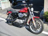 【バイク買取査定実績】 HARLEY-DAVIDSON ハーレーダビッドソン XL1200S (埼玉県上尾市) 東京店