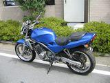 【バイク買取実績 葛飾区】 KAWASAKI カワサキ バリウス250の買い取り