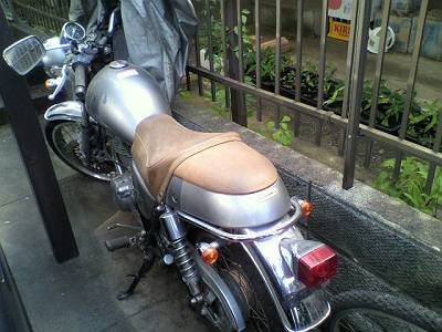 【バイク買取実績 深谷市】 SUZUKI スズキ ボルティーの買い取り