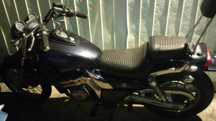 【バイク買取査定実績 ふじみ野市】 エリミネーター250LX 買取致しました
